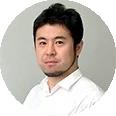 山田 陽一氏